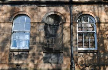 glasgow sash windows